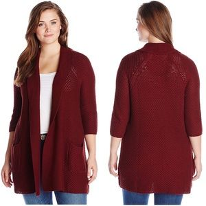 New Lucky Brand Willow Sweater - 2X